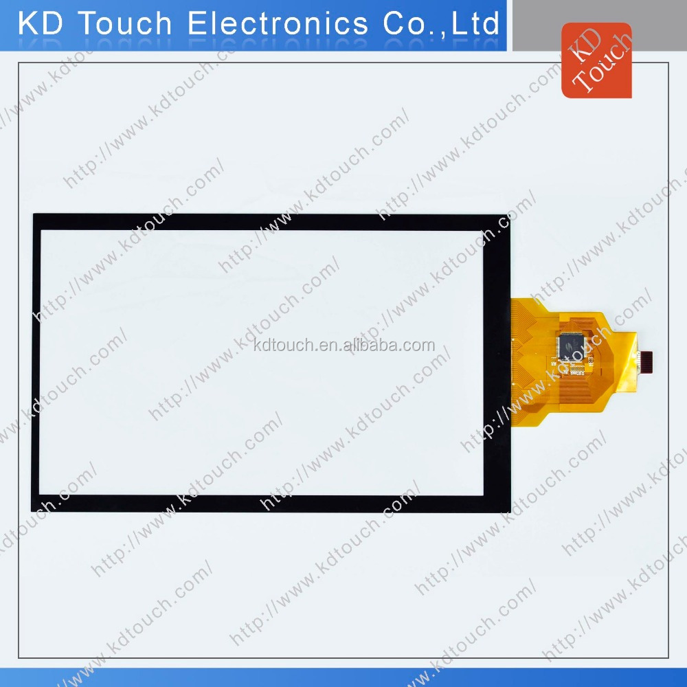 discount Capacitive Anti-Newton Touch Screen with control board