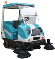 CE Standard European MN-E8006 cordless swivel sweep machine,Water tank battery sweepers