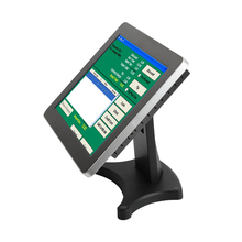 TouchScreen Credit Card Terminal POS terminal with nfc reader