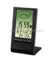 CE Small Lcd Weather Station Digital Hygrothermograph