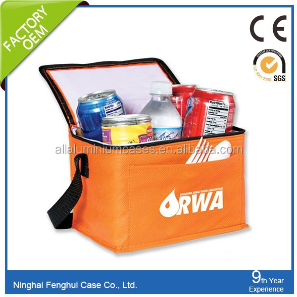 Customized logo fitness cooler lunch bag,wholesale cheap insulated cooler bags,lightweight insulated cooling bag