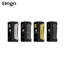 2017 Hottest Geekvape Aegis 100W Mod Designed by Justin Wholesale from Elego