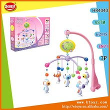 Good Quality Baby Bell Toy For Infant Baby Chenghai Toys Musical Bell Toy
