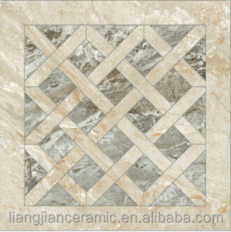 Cheap 600X600 Antique Rustic Polished Ceramic Floor Tile