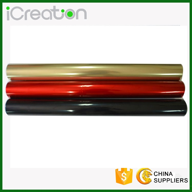 Cheap custom Gold silver Red Blue Black Brown green yellow gift box used Packing Stamping Foil