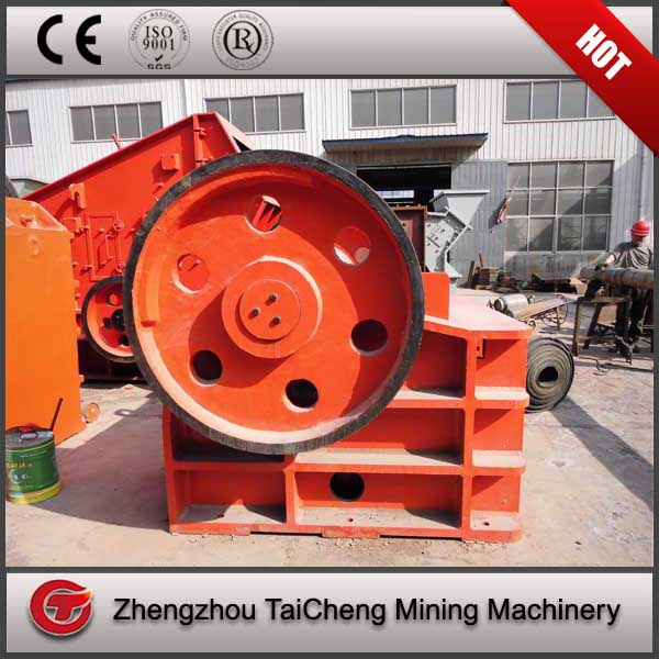 5-1000t / h Raw coal jaw breaking machine manufacturers give you accurately Raw coal jaw crusher price