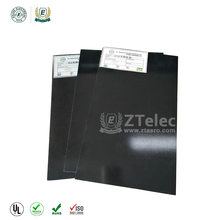 fr4 g10 Epoxy fiberglass black sheet with good China manufacturer
