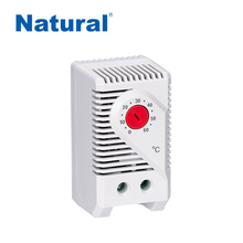Newest design kto 011/kts 011 small compact thermostat