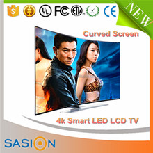 Smart lcd curved assembly line 70 inch original l g led tv