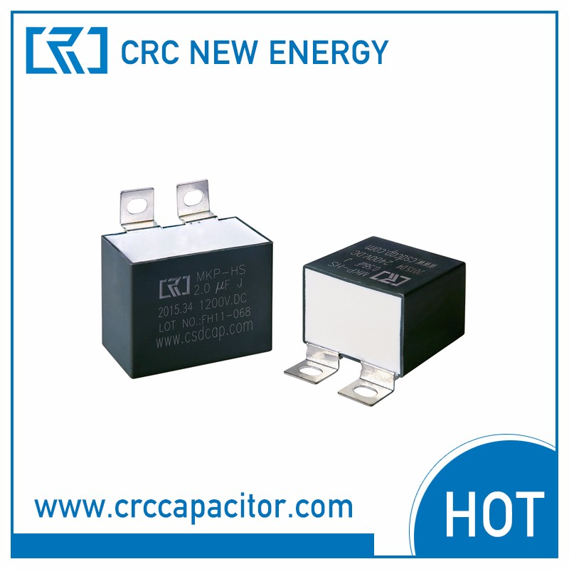 EPCOS equal IGBT GTO Snubber film Capacitor 0.15uF to 8 uF, 700vdc to 3000vdc