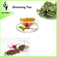 Private Label Detox Tea for Detox and Slimming