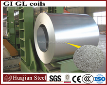 price hot dipped galvanized steel coil HDGI HGI GI EGI coils and plates