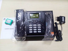 BIGSALE!!!FM radio support GSM Fixed Wireless Telephone for Home/Office/Rural Areas Huawei ETS3125i