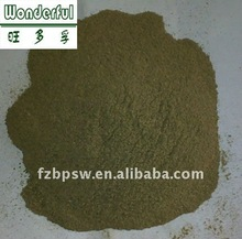 Green Seaweed Fertilizer vegetation,growth enhancer for plants
