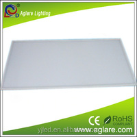 flat led panel light factory bulk sale dimmable white led suspended ceiling light panel
