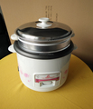 muti-function chinese rice cooker