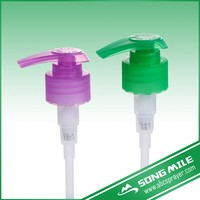 28 / 410 Plasitc hand wash lotion pump for bottle