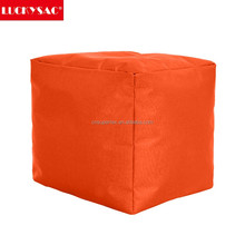 Home Furniture General Use and No Folded puff bean bag