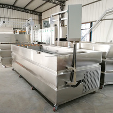 Water Transfer Printing Machine Length 3.5M Cubic Printing Dipping Tank WTP300 Liquid Printing Dipping Tank
