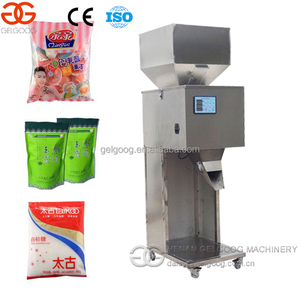 Hot sale Small model Promotional Powder filling machine