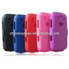 wholesale price case for Blackberry Curve 9790 moble phone cover