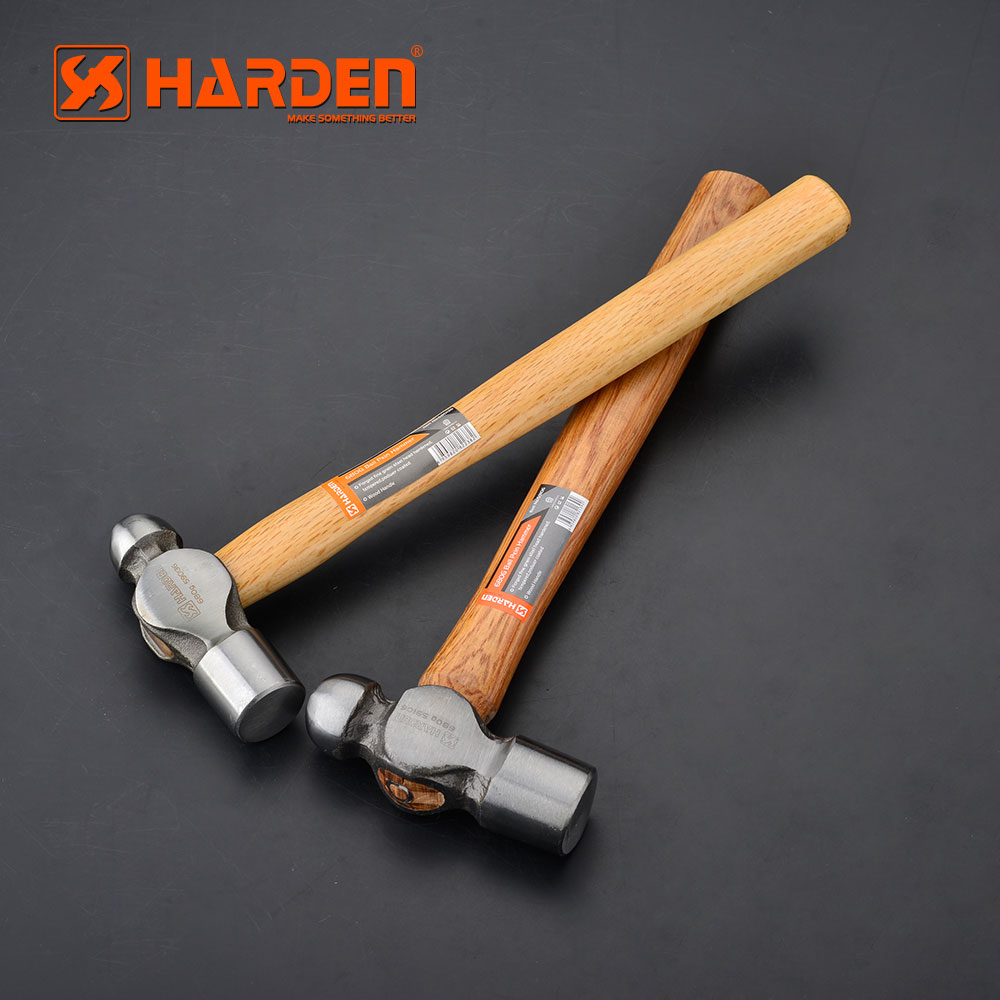 Hammer Wooden Handle Oak wood handle claw hammer for hand tools
