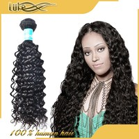 2015 New Arrival Hair Wholesale Unprocessed 100% Remy Virgin Malaysian Hair For Black Women
