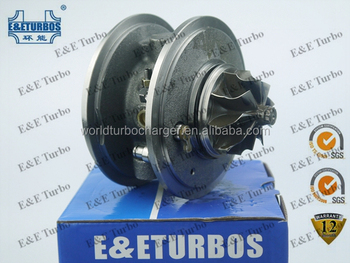 RHV5 turbocharger Cartridge turbo core chra Fit Turbo VIEZ