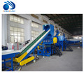 200-380kg/h pet bottle extruder machine plastic recycling