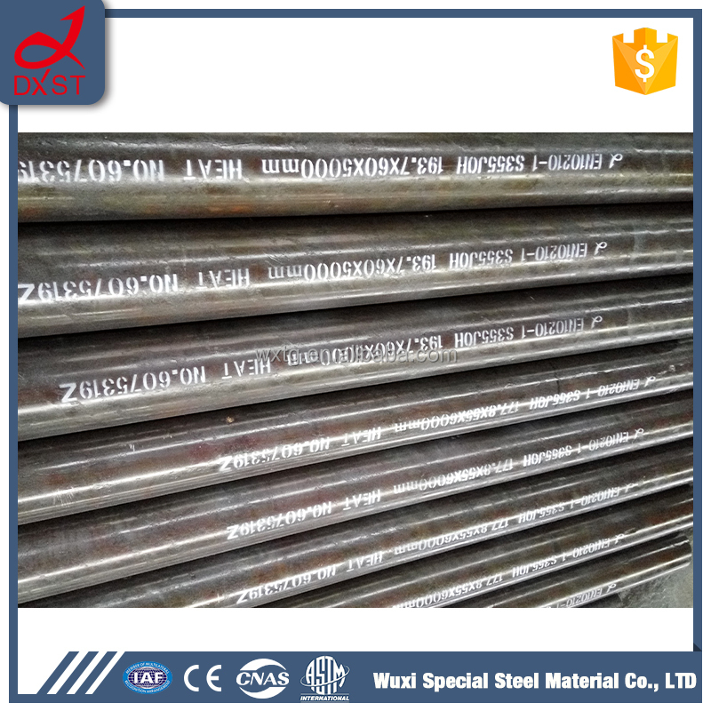 Best selling carbon steel seamless pipe hs code