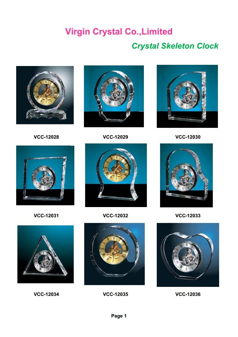 2016 Crystal Skeleton Clock Catalogjpg_Page1.jpg