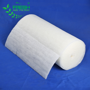 2018 new product G4 EU4 washable air conditioning air prefilter media