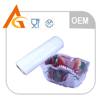 hot quality soft pe plastic film extrusion on roll