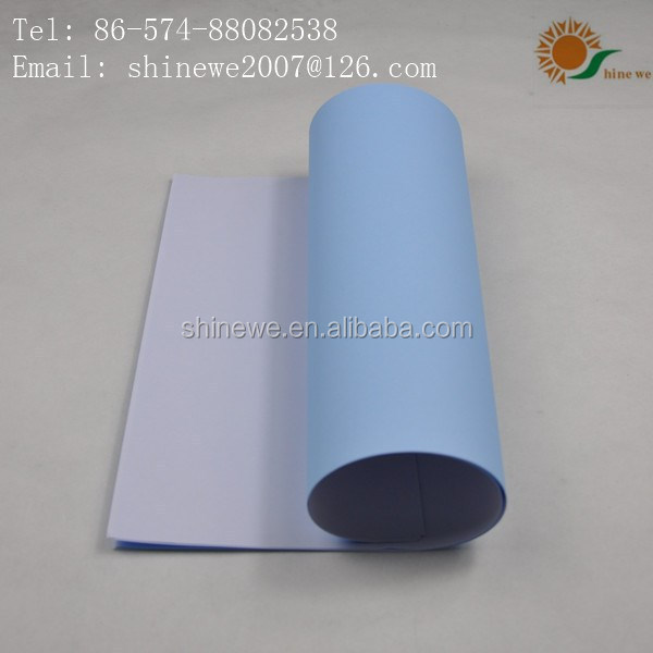 Construction Industry Blue Color inkjet Multifunction Print Paper