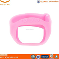 Genaral silicone rubber adjustable watch straps for children