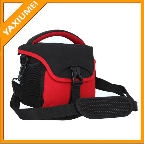 Factory price best selling exquisite camera bag digital camera bag