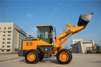 Mini Loader Type and Wheel Loader Moving Type mini skid steer loader