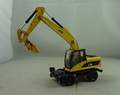 China new model best price custom made model mini excavator