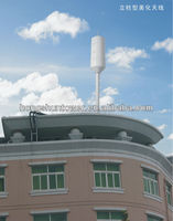 GSM beautification antenna