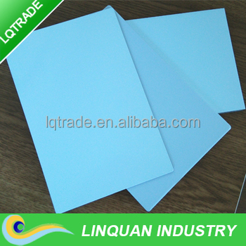 China aluminum composite panel used for architectural cladding
