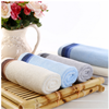 Wholesale Pure cotton bamboo fabric towel