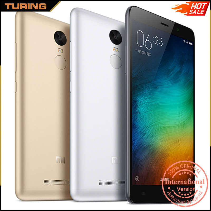 Xiaomi Redmi 3 Pro Prime Cheapest Single Sim Gps Mobile Phone 3GB RAM 32GB ROM Android 5.1 Octa Core 4.7 inch 13MP