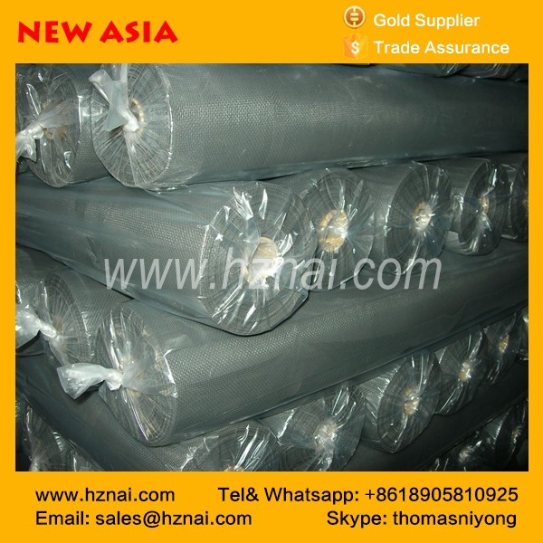 vinyl coated fiberglass yarn insect screen