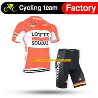 Premium professional factory made cycling team racing jersey for cycling wear