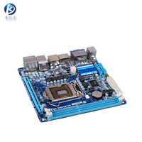 Professional Fast Delivery pcba service multilayer pcb circuit boards assembly manufacturer