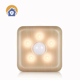 High quality attractive design rechargeable motion sensor led children night light