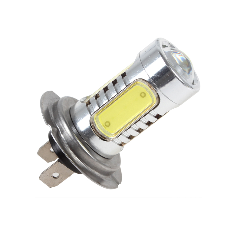 New unique car accessories 7.5w turn light with lens led turn lamp/ led brake light for atuo
