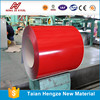 China Galvanized Corrugated Steel Sheet ppgi/low price color coated steel coil / roll/printed prepainted steel coil ppgi roofing