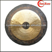 bronze alloy gong 75cm chao gong made in china
