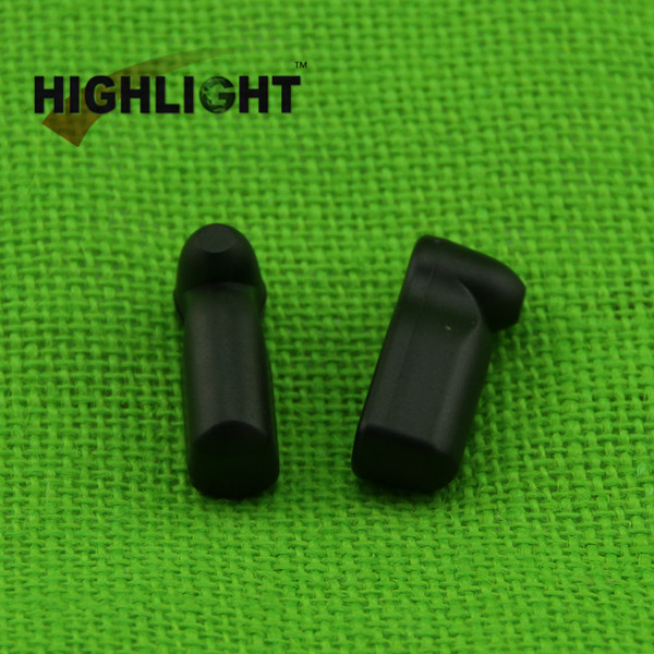 A001-38 AM/ RF mini plastic pencil tag for clothes in shop